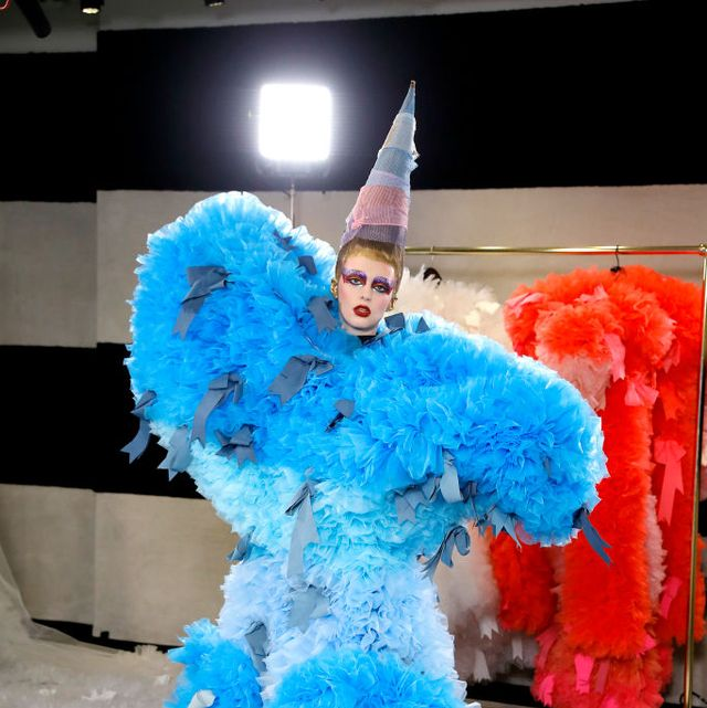 Tomo Koizumi - Runway - Spring 2020 - New York Fashion Week: The Shows
