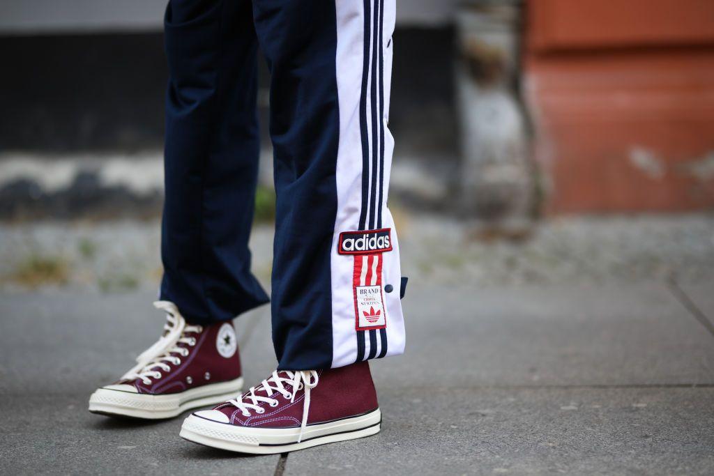 Le sneakers uomo Converse in saldo per autunno inverno 2019