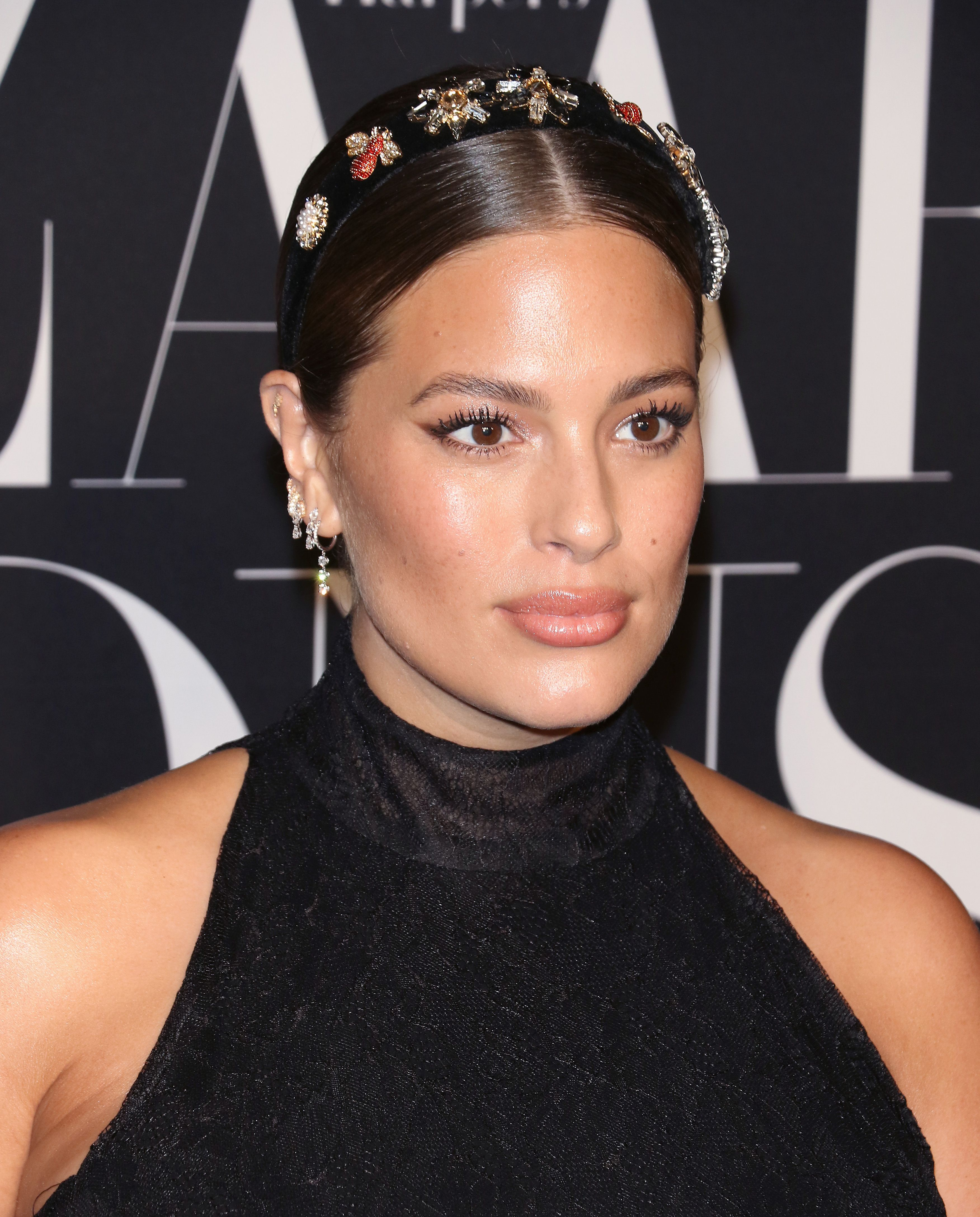 Ashley Graham can't live without this £8 moisturiser
