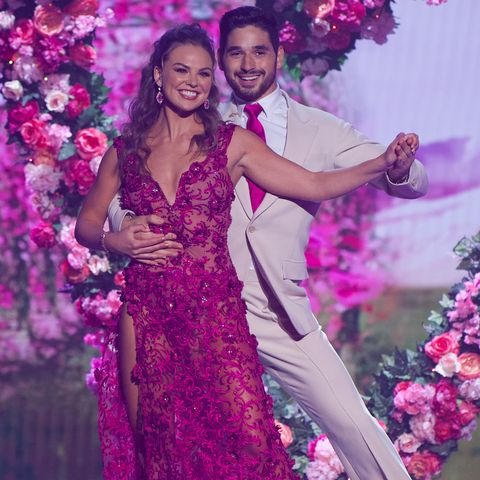 "ABC's ""Dancing With the Stars"" - Season 28 - Week Three"