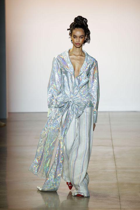 New York Fashion Week 2020 Dates.New York Fashion Week Spring 2020 Day 2 Rundown