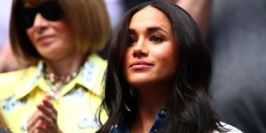 2019 US Open - Day 13 2019 US Open - Day 13 meghan markle
