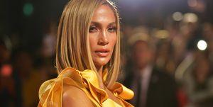 2019 Toronto International Film Festival - Jennifer Lopez