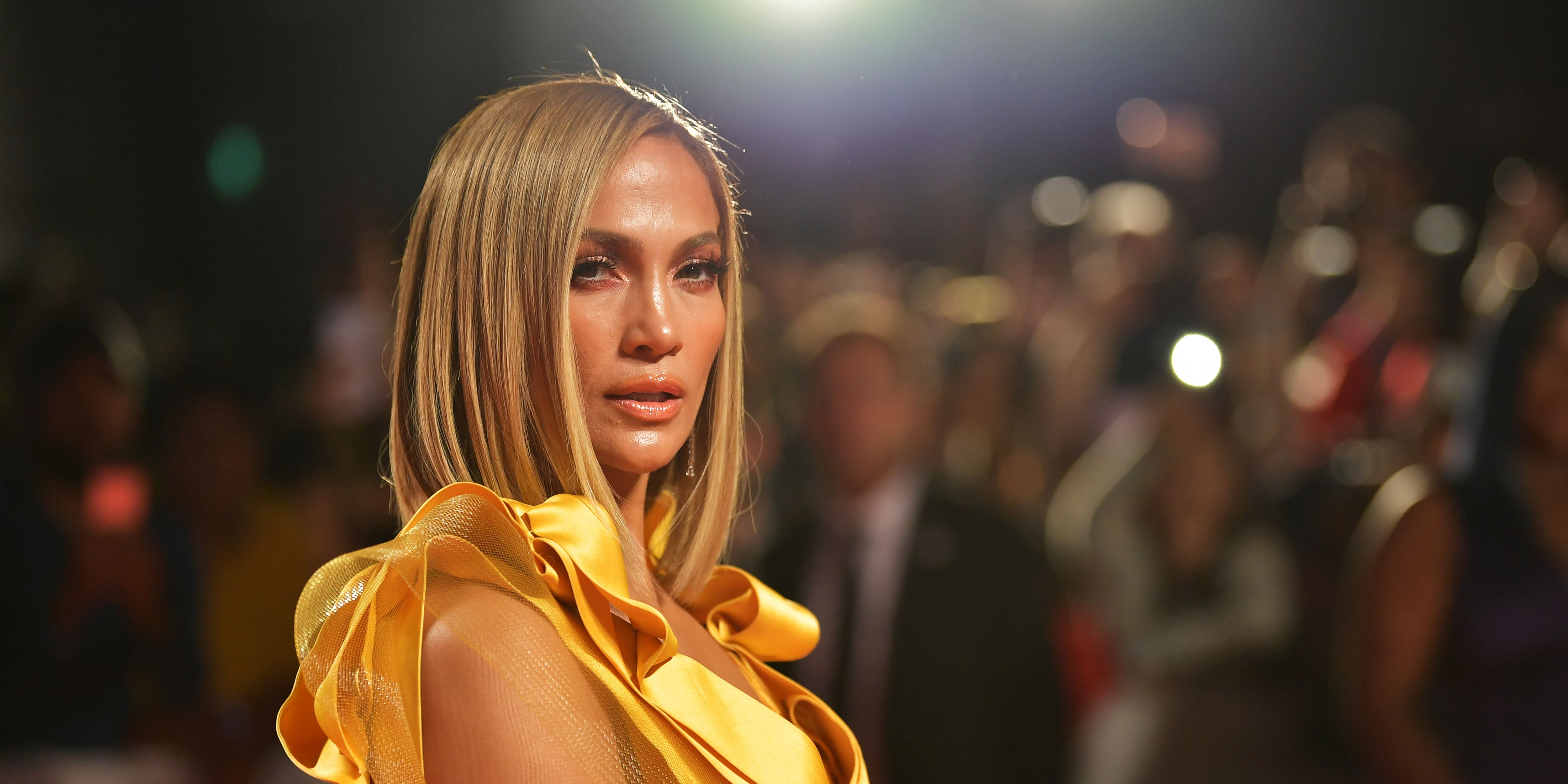 J.Lo on Her New Shoe Line, Working From Home, and Self-Isolation