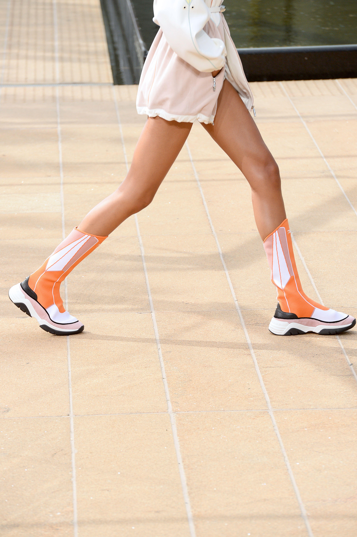 2020 Sneaker Trends.The Biggest Shoe Trends Of Spring 2020