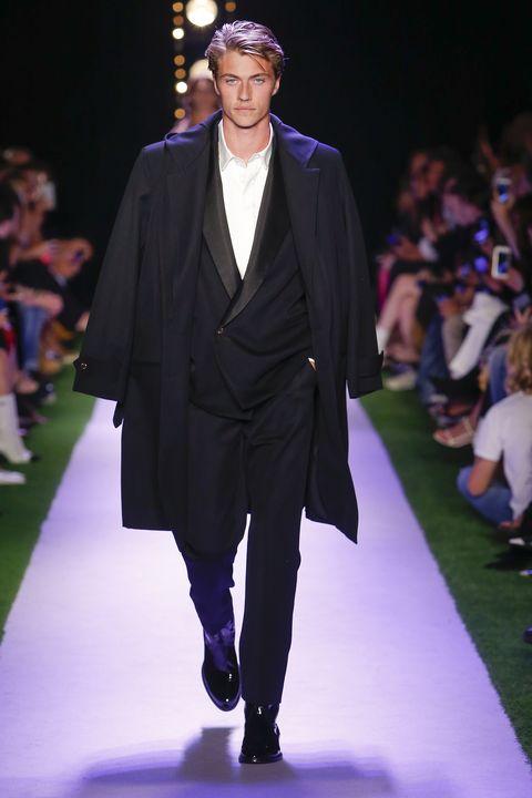 Brandon Maxwell - Runway - September 2019 - New York Fashion Week