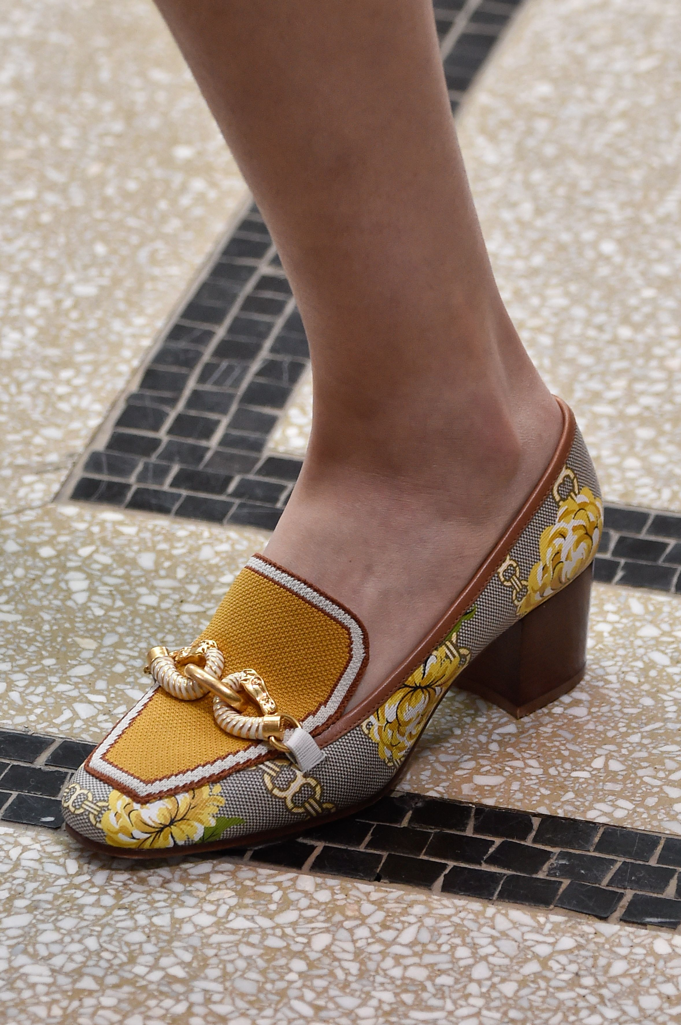 Spring Shoe Trends 2020.The Biggest Shoe Trends Of Spring 2020