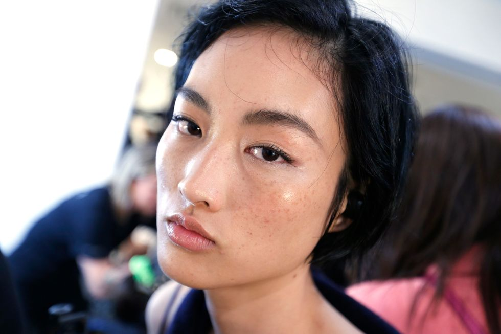 Why Glycolic Acid Is Basically the Gold Standard of Chemical Exfoliation