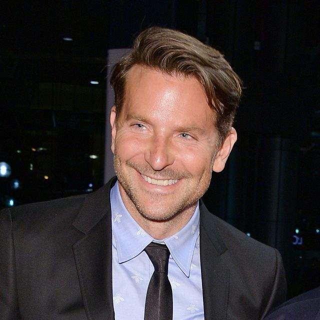 Bradley Cooper S New Haircut Will Get You Into Oxbridge Too