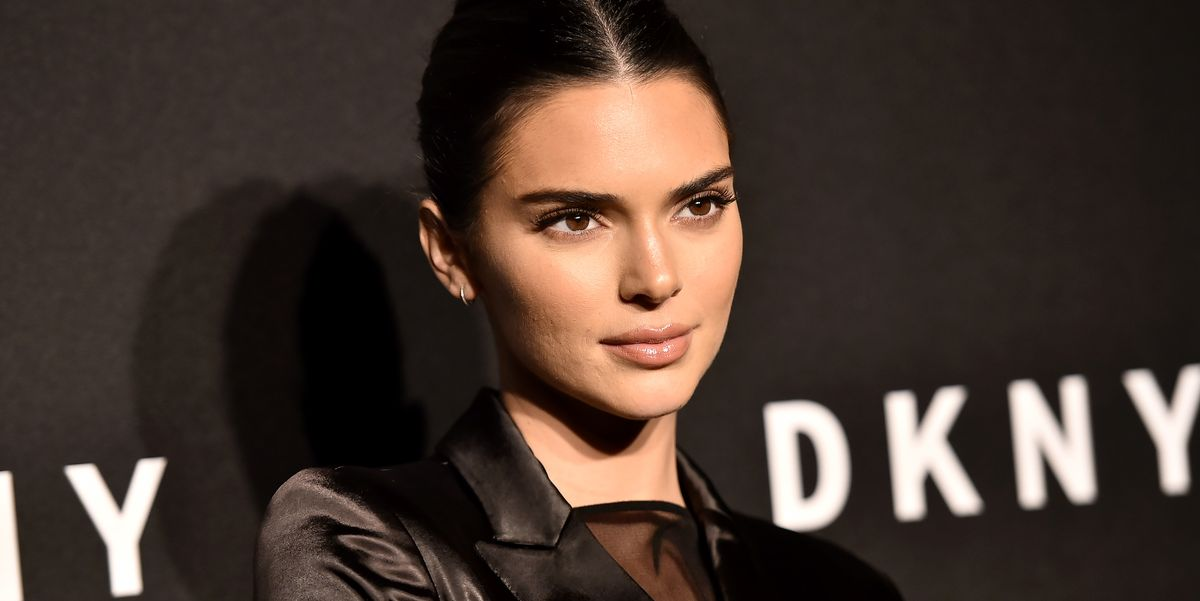 Kendall Jenner Has Hair Down to Her Knees On Gorgeous New Cover