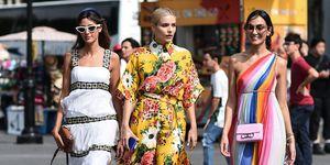 tendencias moda españa
