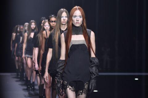 Vera Wang - September 2019 - New York Fashion Week