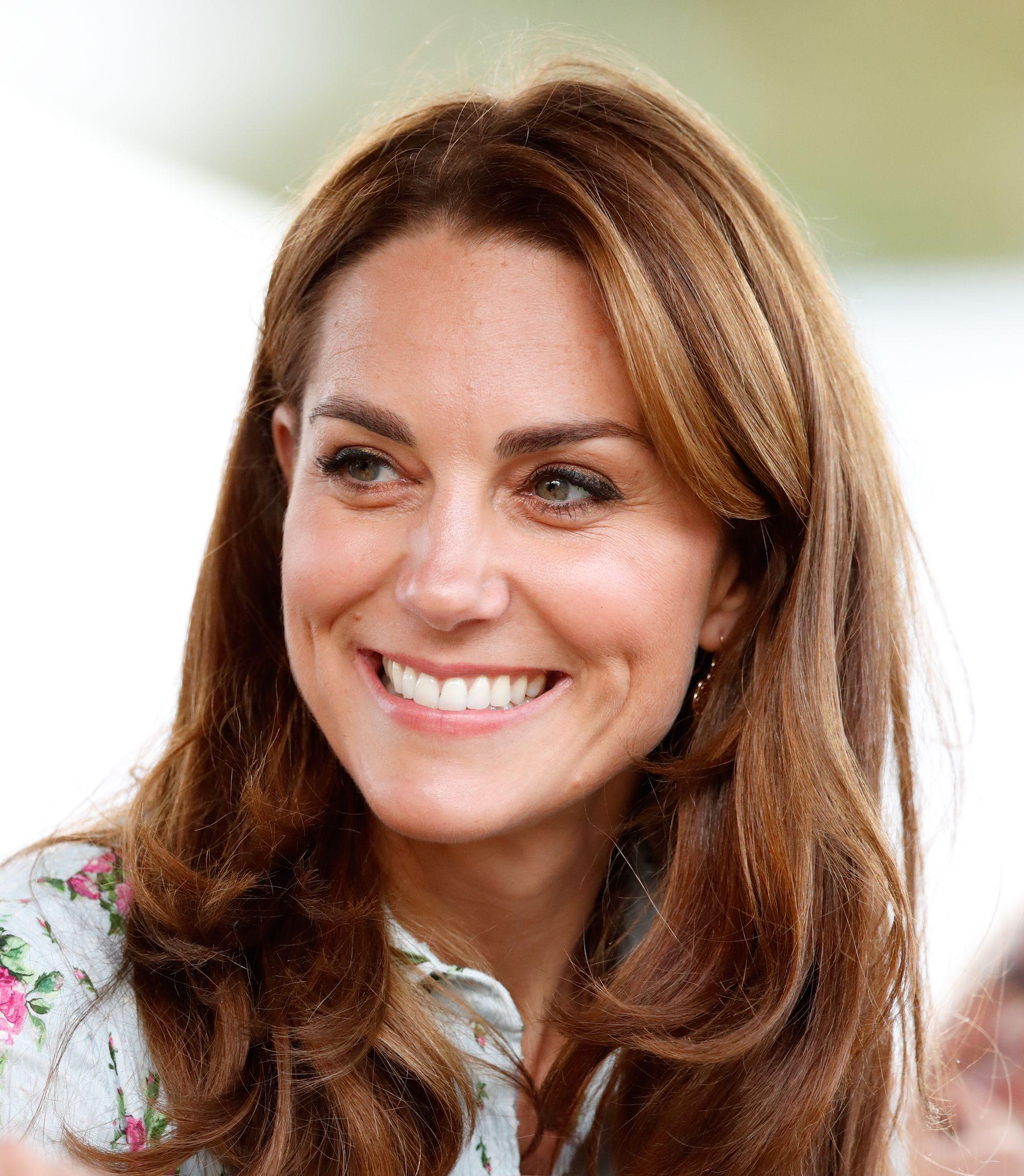 """Gli indizi che dicono """"sì, Kate Middleton è incinta del quarto figlio"""""""