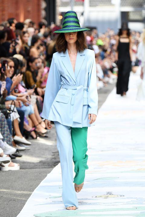Cynthia Rowley - Runway - September 2019 - New York Fashion Week: The Shows