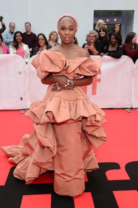 "2019 Toronto International Film Festival - ""Harriet"" Premiere - Red Carpet"