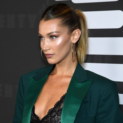 Image result for bella hadid