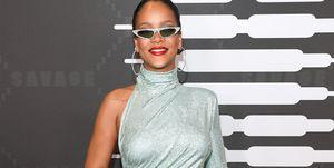 Rihanna- Savage X Fenty Show