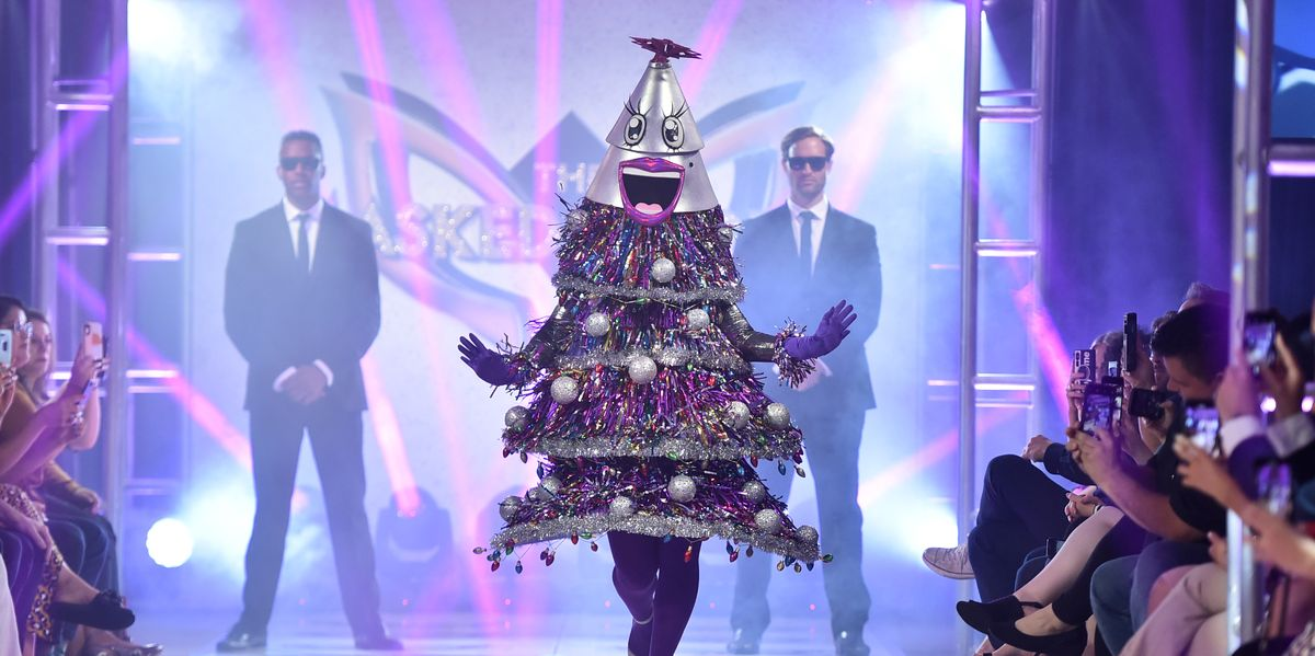 The Masked Singer Season 2 Theories and