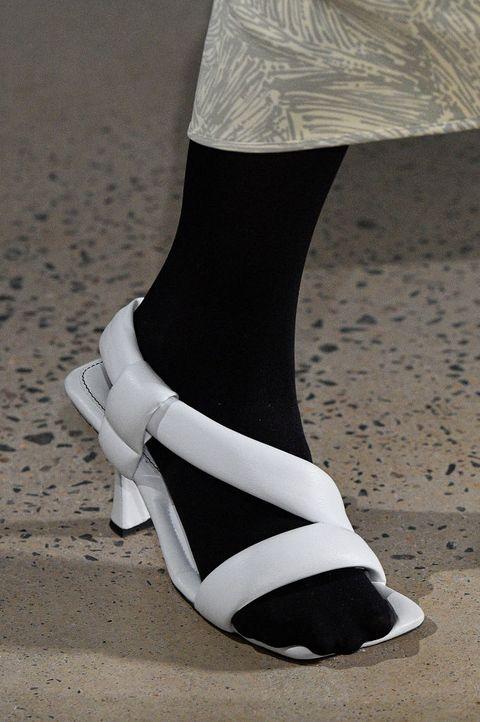Proenza Schouler - Runway - September 2019 - New York Fashion Week
