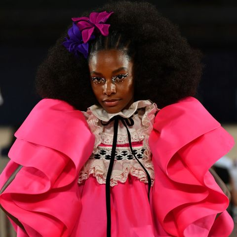 Marc Jacobs Spring 2020 Runway Show