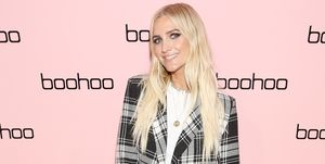 boohoo Celebrates NYFW At The boohoo Mansion In NYC