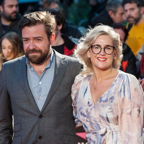 ''Marriage Story'' UK Premiere - 63rd BFI London Film Festival