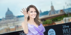 ''Maleficent - Mistress Of Evil'' Photocall