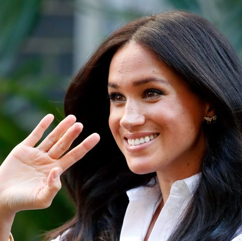 The Duchess Of Sussex Launches Smart Works Capsule Collection