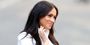 Meghan Markle - Launch of Smart Works Capsule Collection