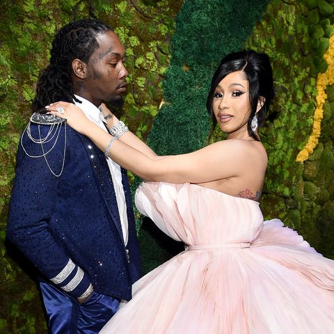Cardi B Is Ready to Talk About Why She Stayed With Offset After He Cheated