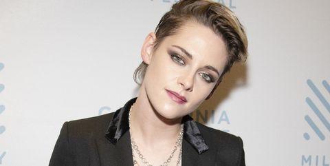 """42nd Mill Valley Film Festival - Spotlight On Kristen Stewart For """"Seberg"""""""