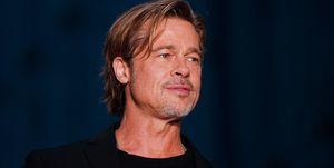 Chi è la nuova fidanzata di Brad Pitt