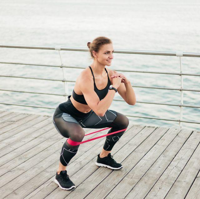glute workout advice