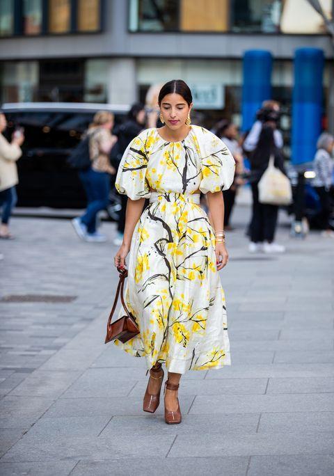 street style tendencias 2019