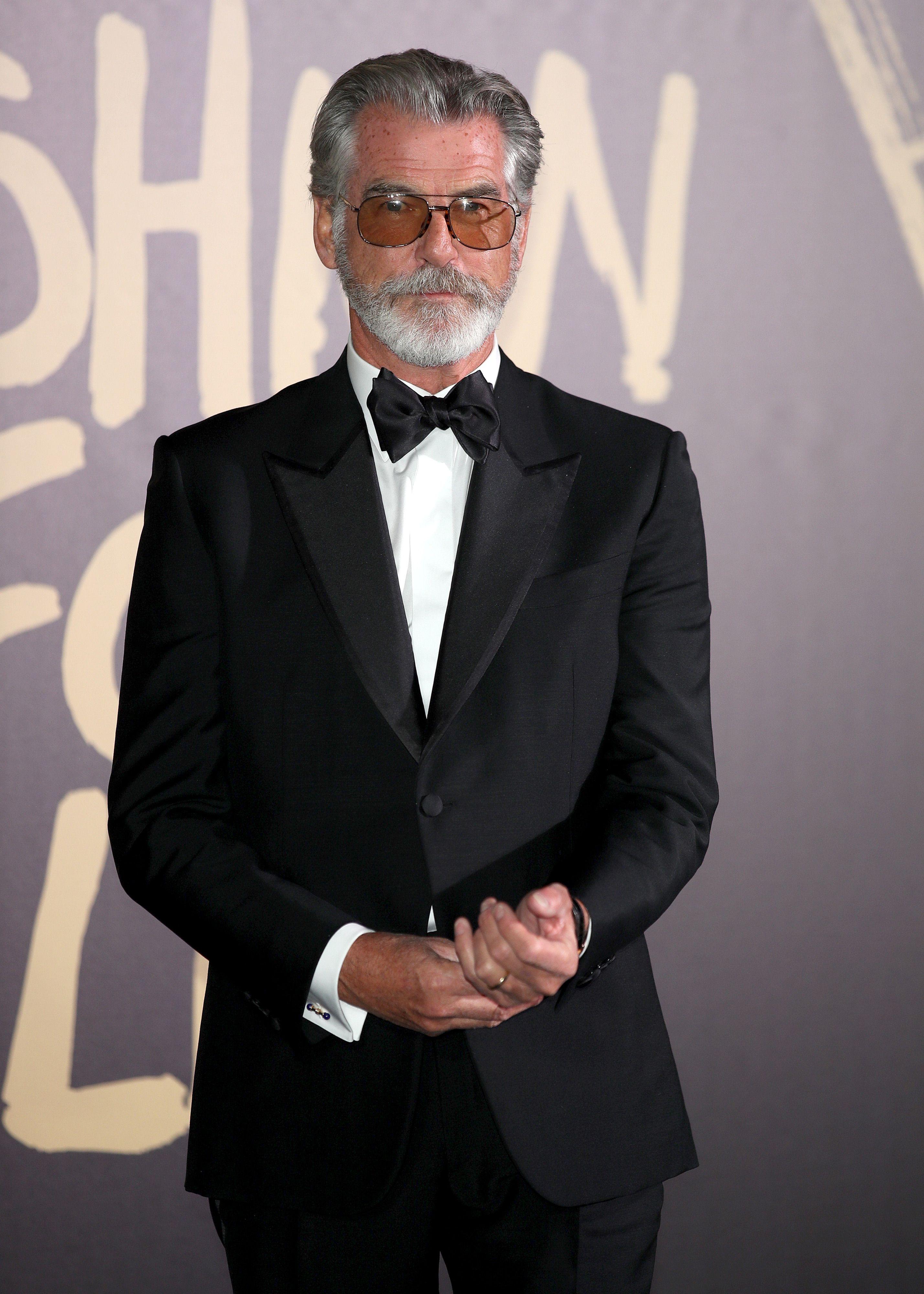At 66, Pierce Brosnan Is Cooler Than James Bond Himself