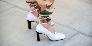 Chiara Ferragni - cuff corsettrend