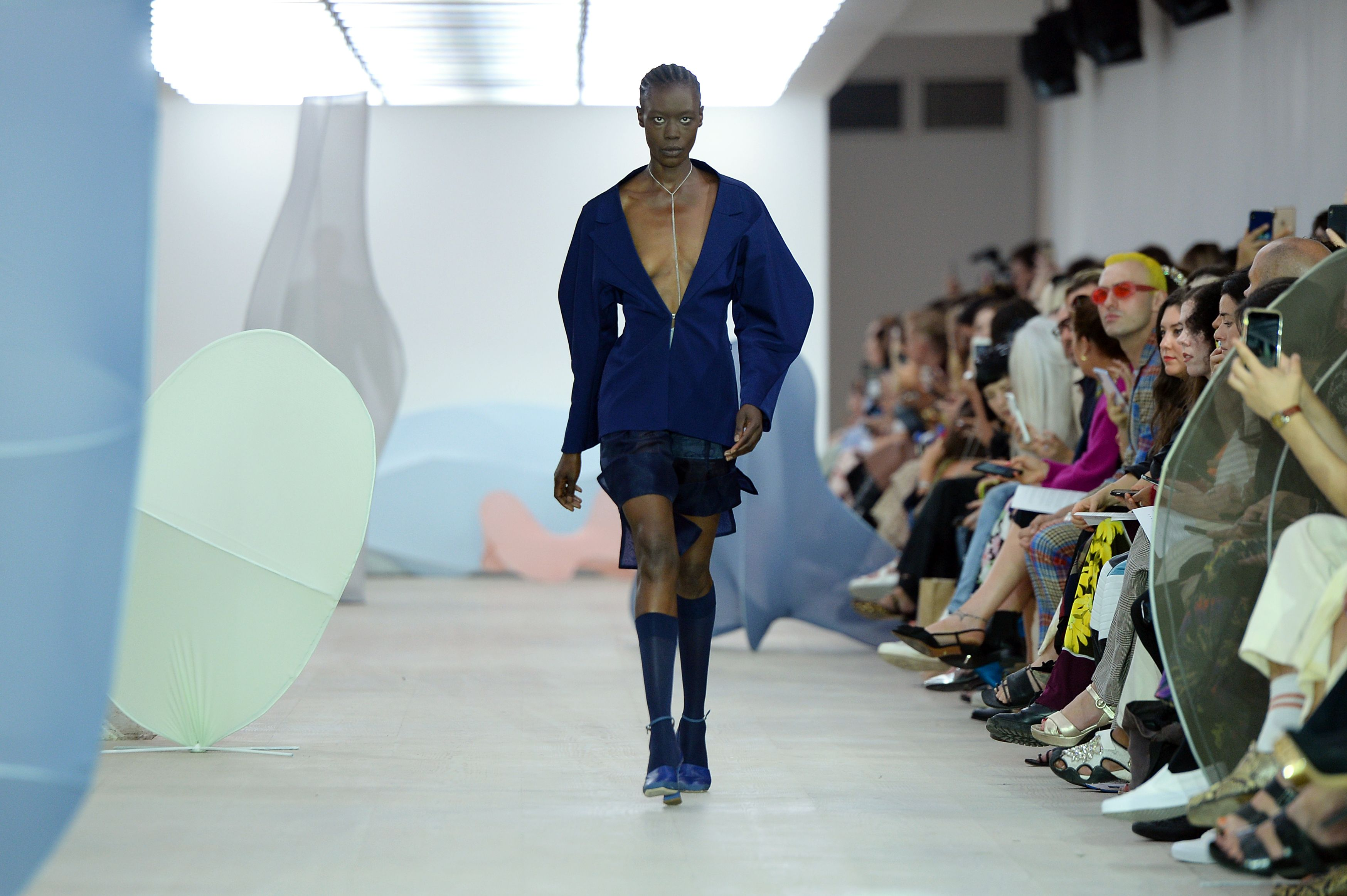 What To Watch At The Digital London Fashion Week