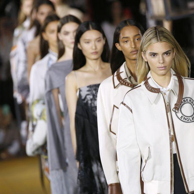 Best Show 2020.Best London Fashion Week Spring 2020 Runway Trends