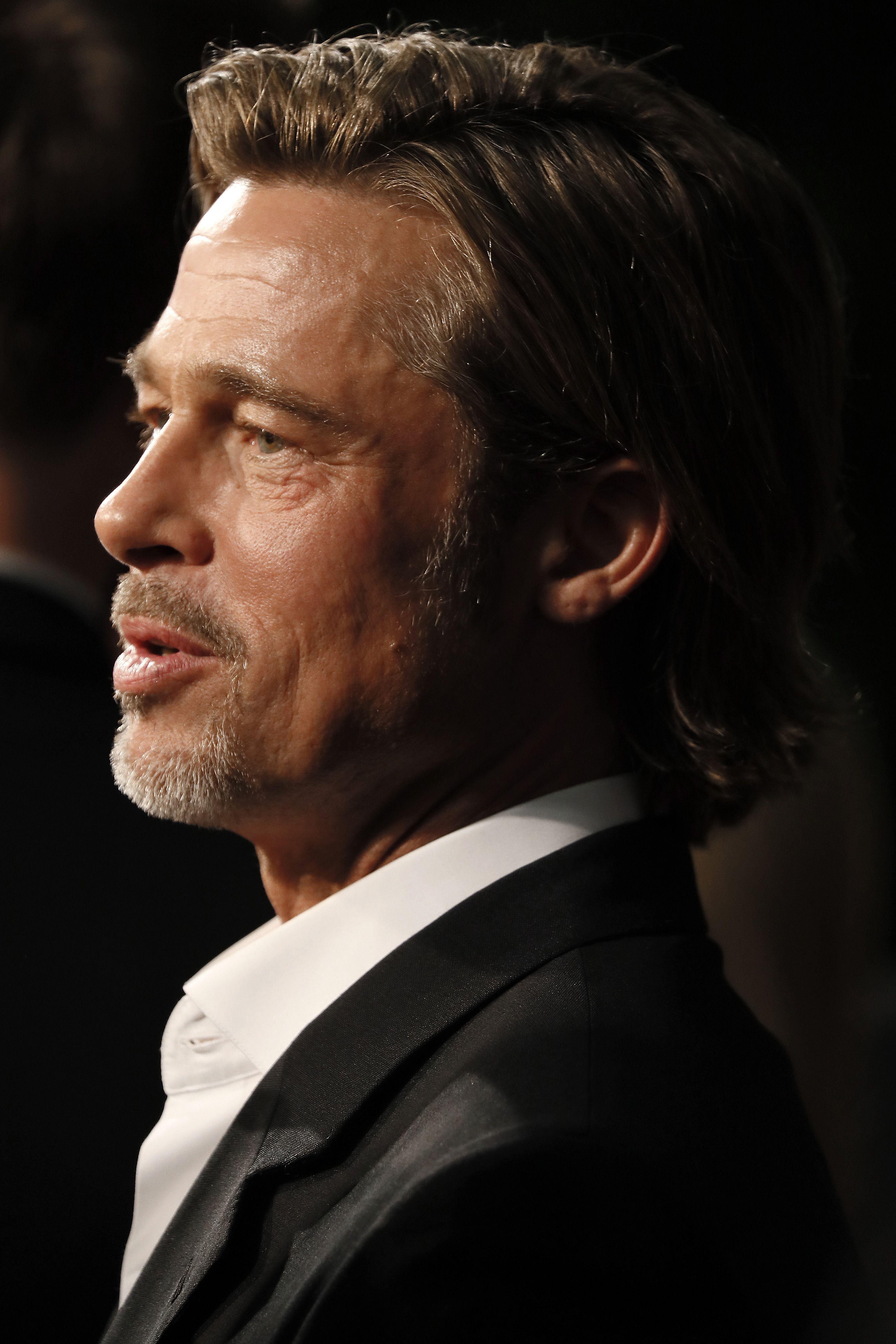 Brad Pitt, Your New Don Corleone