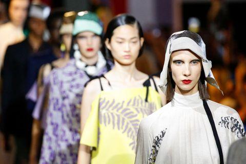 Prada - Details - Milan Fashion Week Spring/Summer 2020