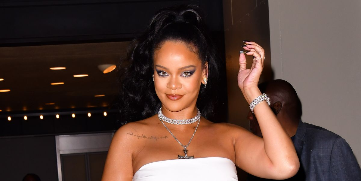 Fenty Hair Might Be Coming Soon and Twitter is Very, Very Excited