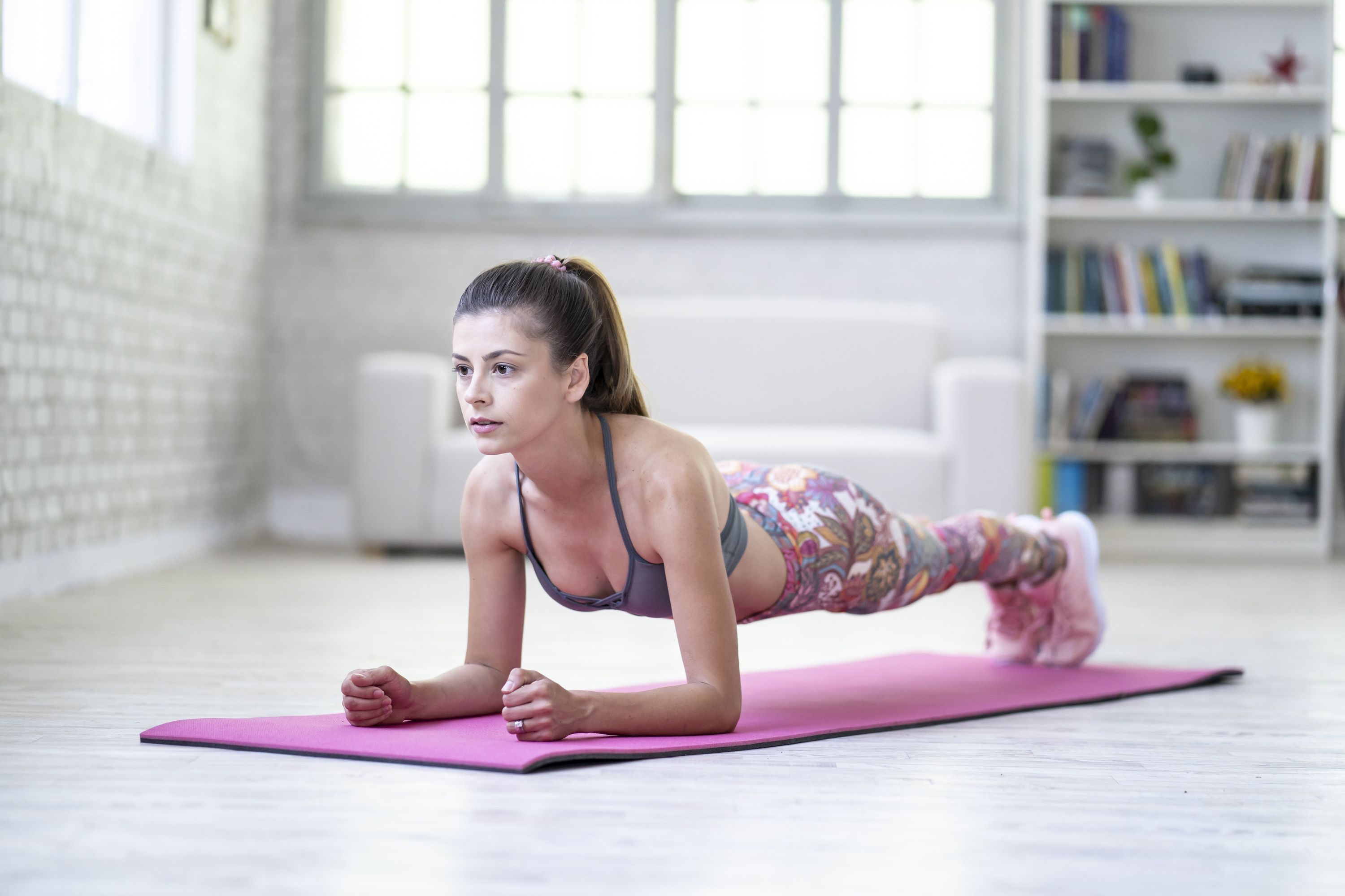 18 Best Exercises for Beginners to Try at Home