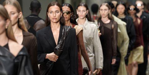 Best Show 2020.The Best Bottega Veneta S Spring 2020 Ready To Wear Runway Looks