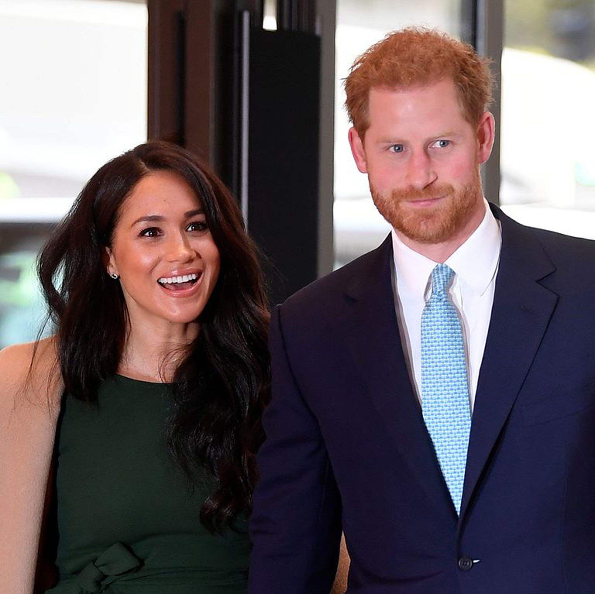 Prince Harry and Meghan Markle's Relocation Plans May Include a $7 Million Mansion in Malibu