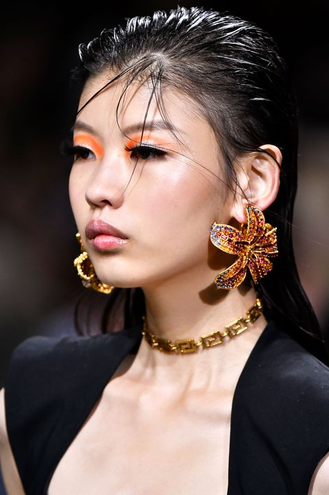 Beauty Trends 2020-Liner-Versace