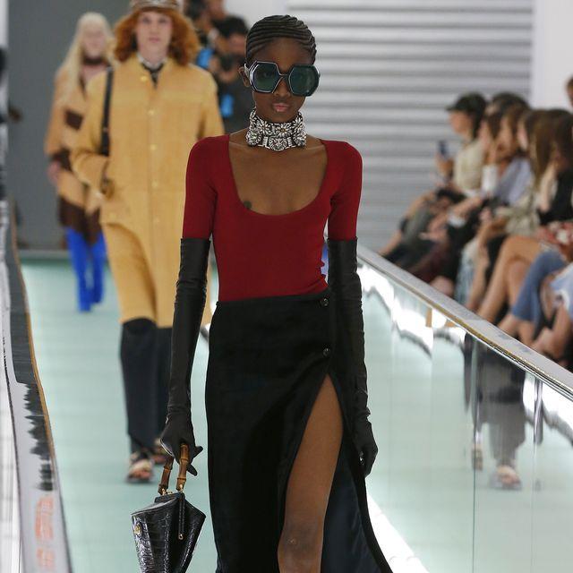 Prada Jil Sander Milan Fashion Week The Best Looks From Milan Fashion Week Spring Summer 2020