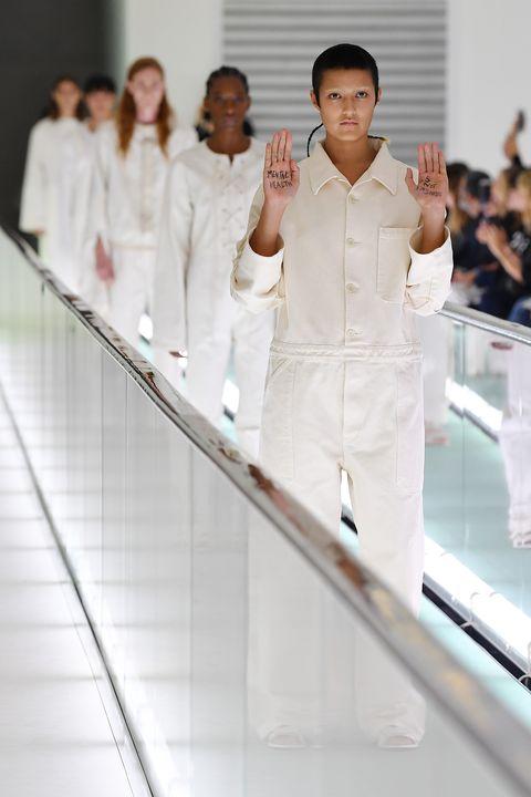 Gucci - Runway - Milan Fashion Week Spring/Summer 2020
