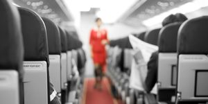 The surprising thing flight attendants wish you wouldn't ask