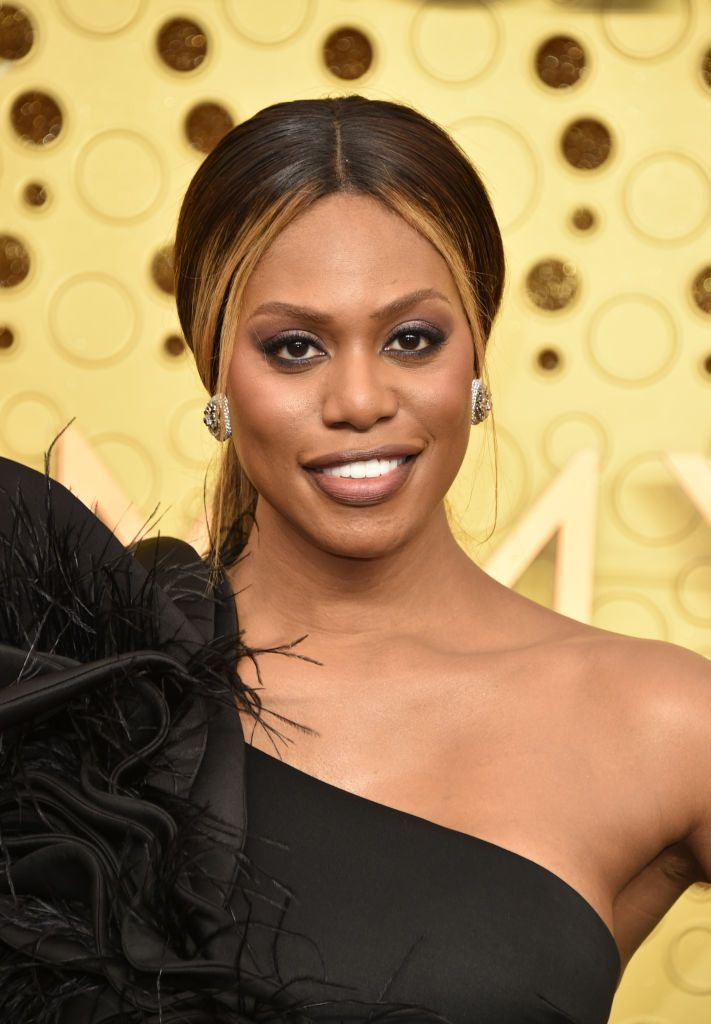 Laverne Cox's Fans Condemn Male Voice Dubbing On Italian Version Of 'Promising Young Woman'