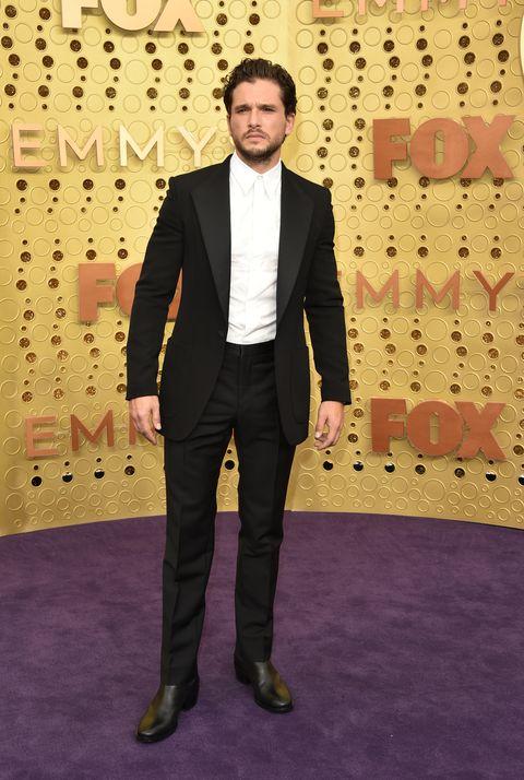 Alfombra Roja Premios Emmy 2019